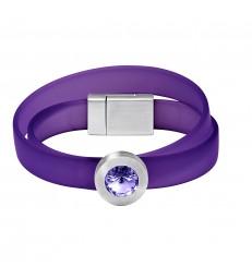 Colori Violett Bracelet