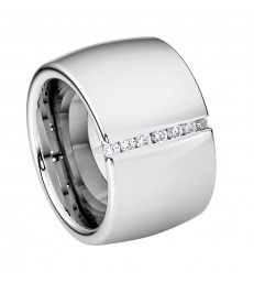 Lines Ring