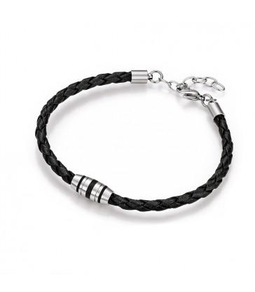 Men's Cylinder bracelet