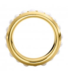 Series Perlen Ring