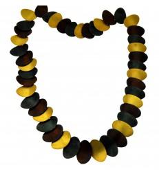 Collar Banaliva tricolor