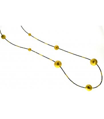 Bowl Large Necklace