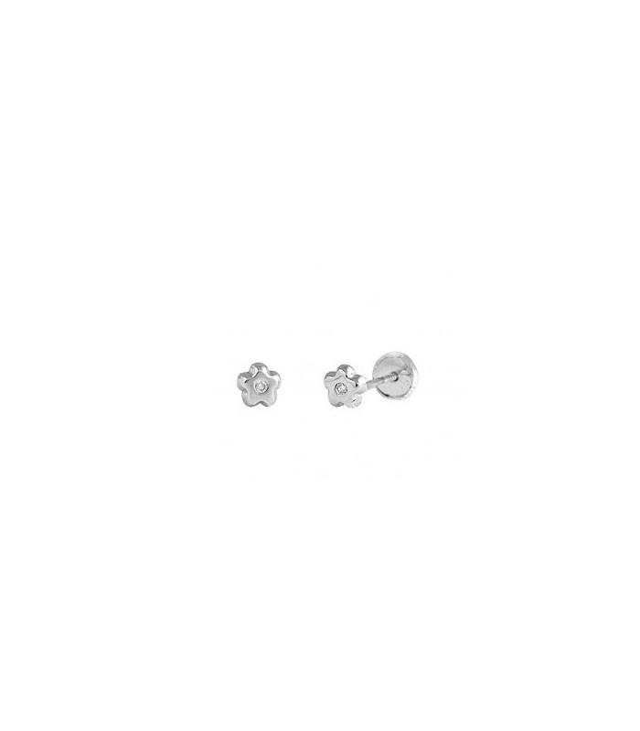 Baby Flower With Diamond