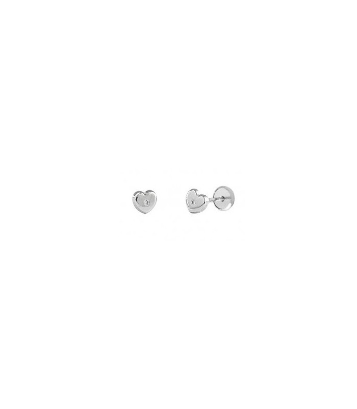 313b8a6fb3b3 Bebé Corazón con Diamante