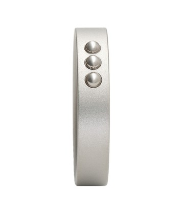 Anillo Niessing Berry Acero
