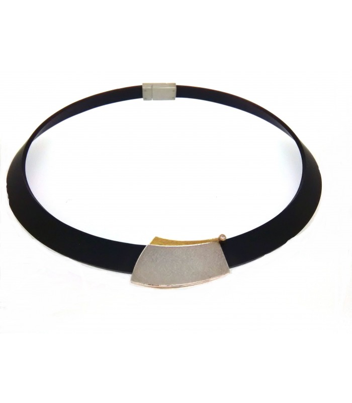 Collar Rectangulo