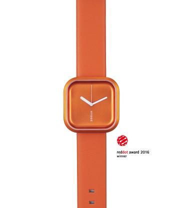 Reloj Varï Naranja