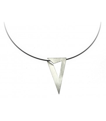 Penjoll Triangle Plata