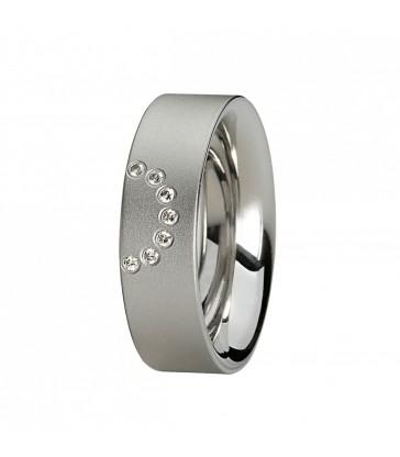 Niessing In Love Wedding rings