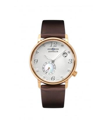 Rellotge Zeppelin LLUNA