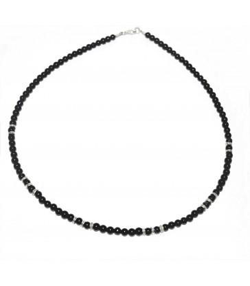 Etnic Necklace Onix
