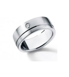 Anell Diamant Zentrisch